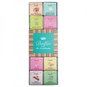 Dolfin 24 Minitafeln Geschenkpackung, 108 g