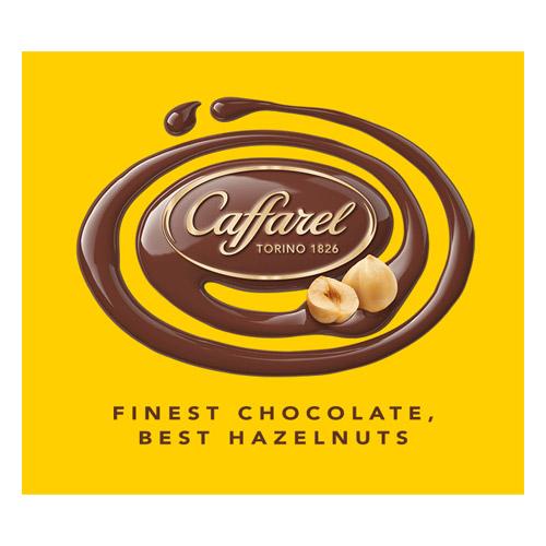 Caffarel Logo