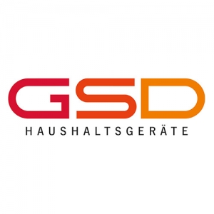 GSD Haushaltsgeräte Logo