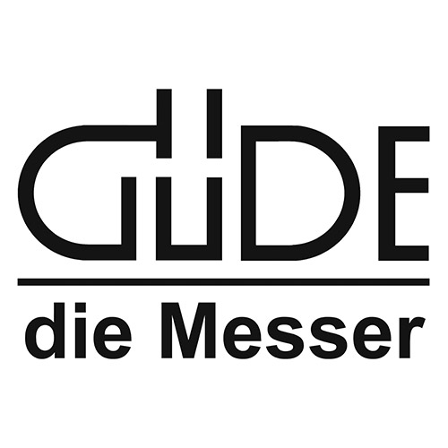 Güde Messer Logo