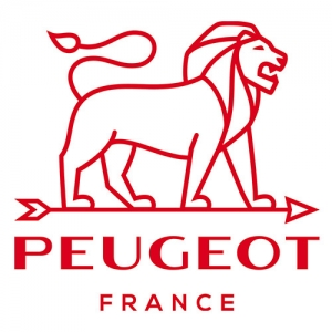 Peugeot Mühlen Logo