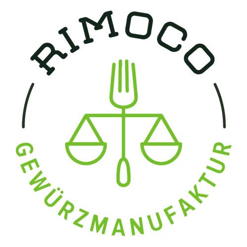Rimoco Gewürze Logo