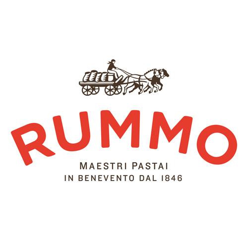 Rummo Pasta Logo