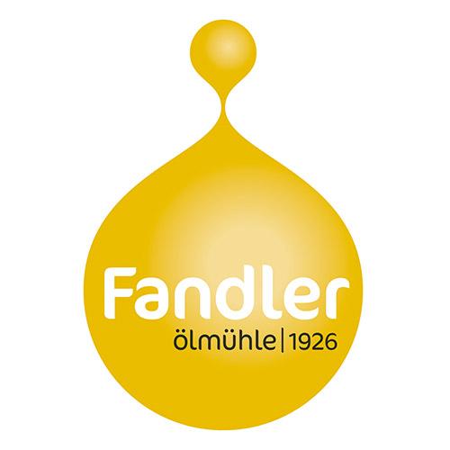 Ölmühle Robert Fandler Logo