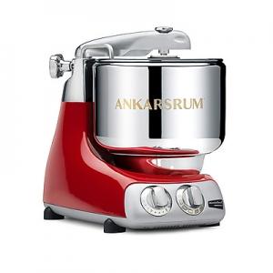 Ankarsrum Assistant Original 6230, Red Metallic