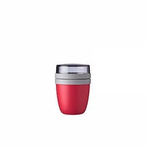 Lunchpot Ellipse Mini – Nordic Red