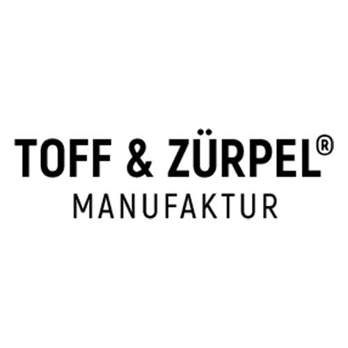 Logo Toff & Zürpel Manufaktur