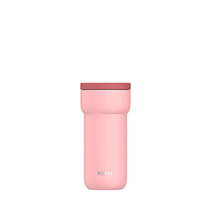 Thermobecher Ellipse Nordic pink, 375 ml