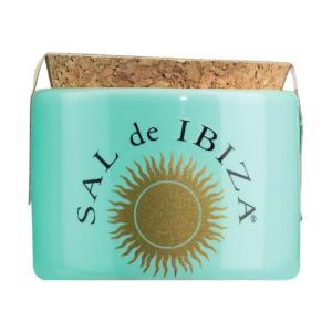 Fleur de Sel aus Ibiza, Keramiktopf mini von Sal de Ibiza, 28,35 g