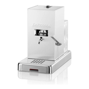 La Piccola Piccola Espressomaschine für ESE-Pads